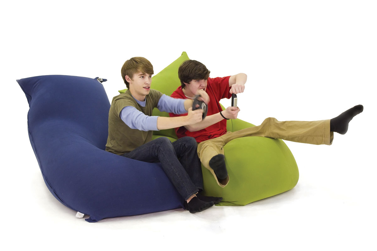 Yogibo Beanbag Is The Best Gaming Chair Not Just A Bean