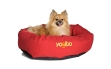 Yogibo Bumper Pet Bed