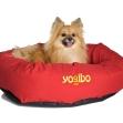 Yogibo Bumper Pet Bed